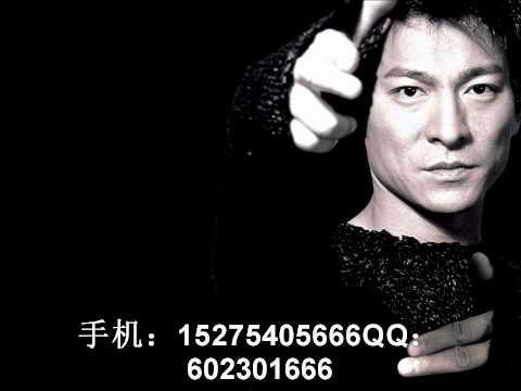 Andy Lau 刘德华 - 笨小孩 歌词 Lyrics