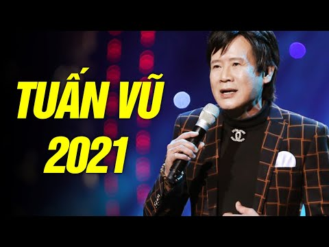 Tuấn Vũ 2021 | Những Ca Khúc Đình Đám Một Thời Của Tuấn Vũ Phượng Hoàng