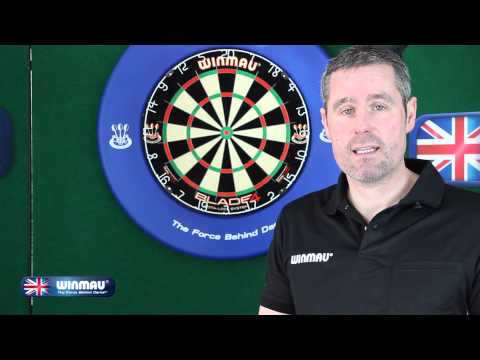 6 Darts practice – Key Trebles and Doubles