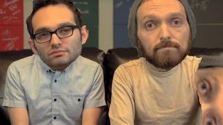 MY REACTION TO FINE BROS ReactWorld (FineBros Reaction Drama)