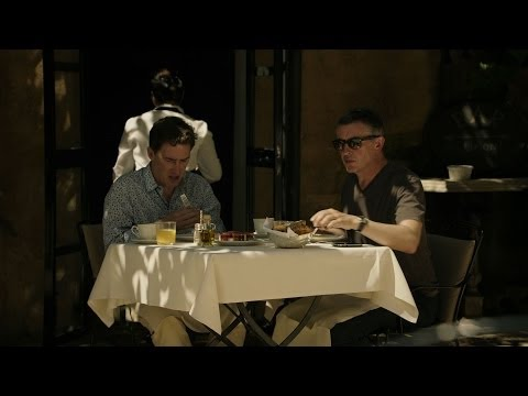 Steve lands a role as the Mafia - The Trip to Italy: Series 2 Episode 4 Preview - BBC Two