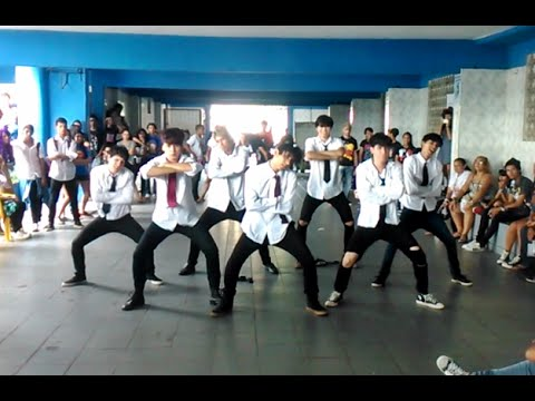 5STATES - Dope ( 쩔어 )_ Dance Cover ( Royaru )
