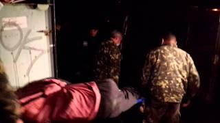 Убит экс-регионал Калашников