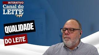 Programa Canal do Leite Interativo - Qualidade do Leite  - ao vivo CL Interativo 20/09/2021