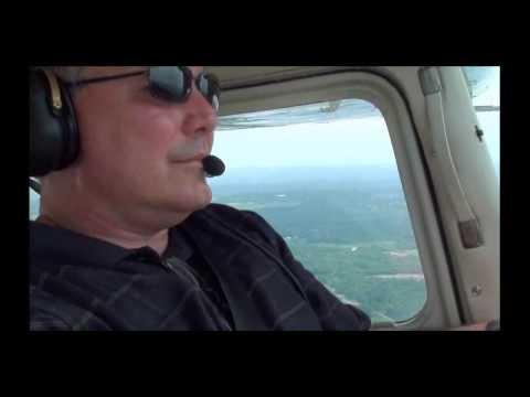 Cessna-172 Flight in Blairstown, NJ