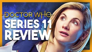 Doctor Who Series 11 Spoiler Review