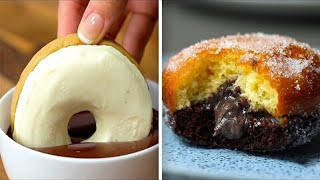 9 Homemade Donuts For National Donut Day