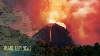 Alert: Hawaii Kilauea Volcano Eruption Unstable Ripe for Largest Explosion Warning