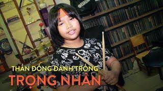Cuộc sống ở nhà thuê Sài Gòn của thần đồng đánh trống TRỌNG NHÂN