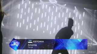 Eurovision Song Contest 2014 – Recap of ALL Songs