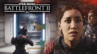 Star Wars Battlefront 2 - 10 Perc Kampány Játékmenet