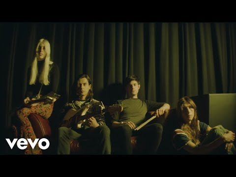 INHEAVEN - Sweet Dreams Baby (Official Video)