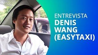 Entrevista - Dannis Wang