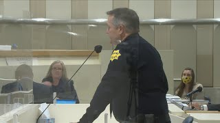 Fresno Police Chief: 'A lot of officers see a vehicle that may be full of gang members and turn arou