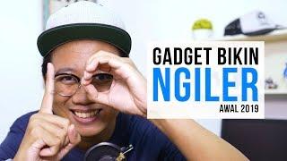 Please JANGAN Ngiler.. 2019 Ganti Gadget!