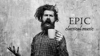 EPIC CLASSICAL MUSIC - Flight of the Bumblebee from The Tale of Tsar Saltan by Nikolai Korsakov