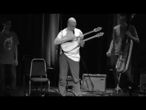Sinan Ayyıldız - Stereognosis LIVE:  Bağlama Solo by Sinan Ayyildiz