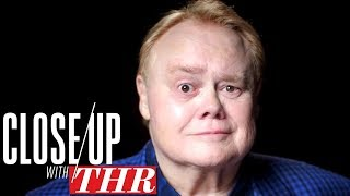 Louie Anderson on Becoming Christine for 'Baskets'   Close Up with THR