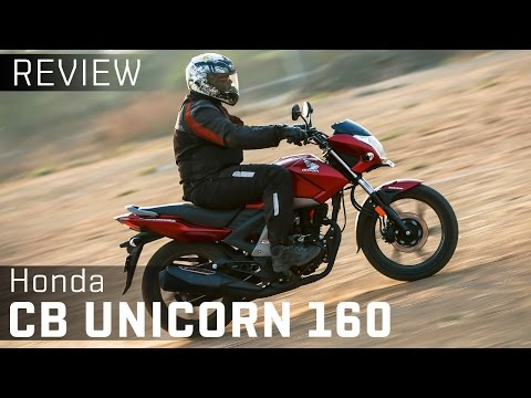 Honda CB Unicorn 160 :: Review :: Zigwheels