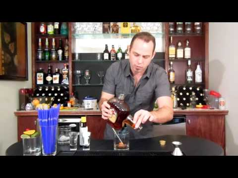 Old Fashioned Cocktail Recipe | Traditional Old Fashioned Drink Recipe