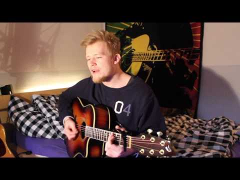 The 1975 - Heart Out (Acoustic Cover by Jonte)