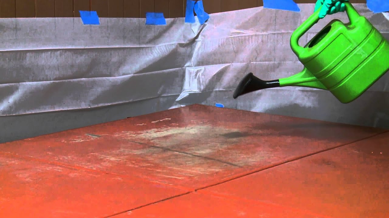 Preparation For Coated Surfaces For Paints Amp Stains Youtube
