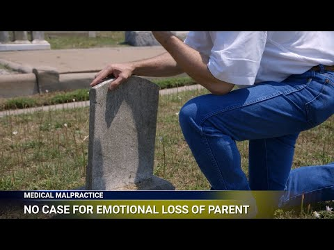 Can Adult Children Sue for Emotional Loss of Parent Due to Medical Malpractice in Stuart, FL?