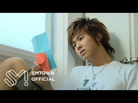 TVXQ! 동방신기 '그리고… (Holding Back The Tears)' MV