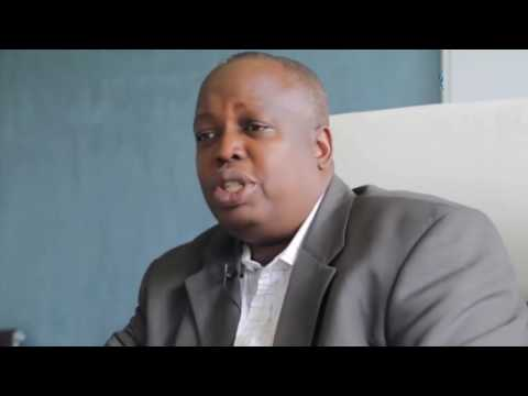 RAIB Client Testimonial – Arcon Group, Executive Director