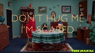 YTP - Don't Hug Me I'm Uncomfortable