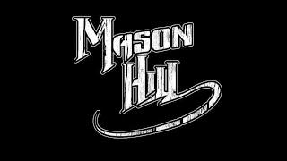 Mason Hill Live @ Cathouse, Glasgow, Scotland 3rd March 2017
