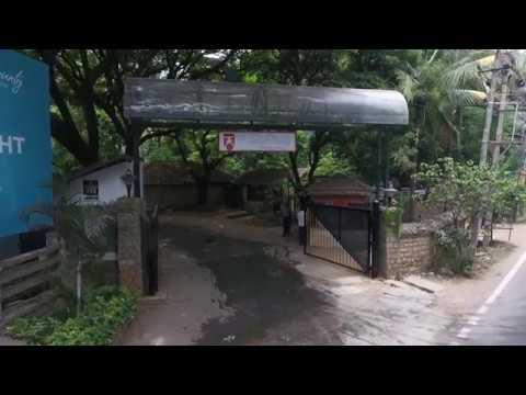 Manipal County Bangalore