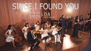 Since I Found You ( Christian Bautista ) - Desmond Amos ft DNA Music