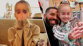 11-Year-Old Who Met Drake After Doing Shiggy Challenge to Receive New Heart