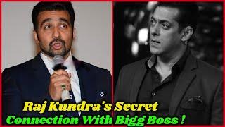 Why Raj Kundra was Targeting the Big Boss Contestants