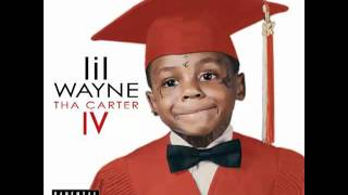 Lil Wayne - President Carter ( Official HD ) The Carter 4