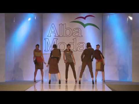 Alba Moda Fashion Night Düsseldorf Herbstmode 2013
