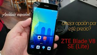 Video ZTE Blade V8 lite shonsfqRBjI