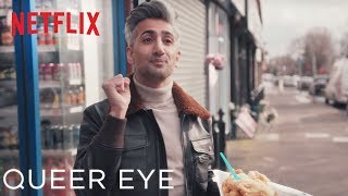 Queer Eye's Tan on Nando's, Manchester and Life Before Netflix | Made in the UK