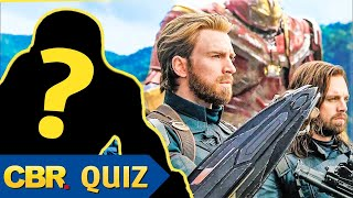 Only True MCU Fans Will Crush This Avengers Quiz