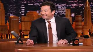 """Jimmy Fallon's Mother Gloria Fallon Dies; Stephen Colbert Says Moms Are """"First Audience & The Best"""