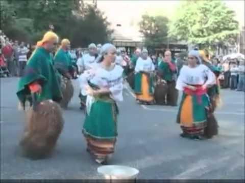 musica ecuatoriana mosaico las cayambeñas k nela fina