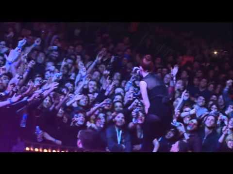 Garbage - Cherry Lips (Go Baby Go!) (DVD Pepsi Music Festival / Argentina / 18.10.2012)