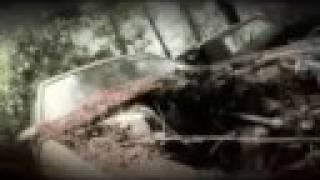 Boondox - Cold Cruel World