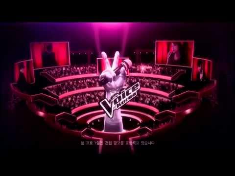 The Voice of Korea (보이스 코리아) Season 2 Opening