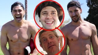 VLOG SQUAD'S MILLION DOLLAR COACHELLA TRIP!!