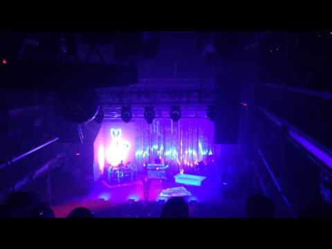 Momma, Kendrick Lamar Live at Terminal 5 NYC Nov 2, 2015