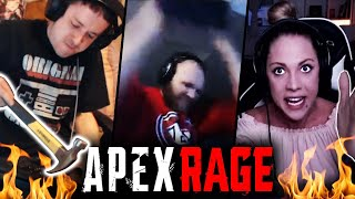Extreme Apex Legends RAGE Moments