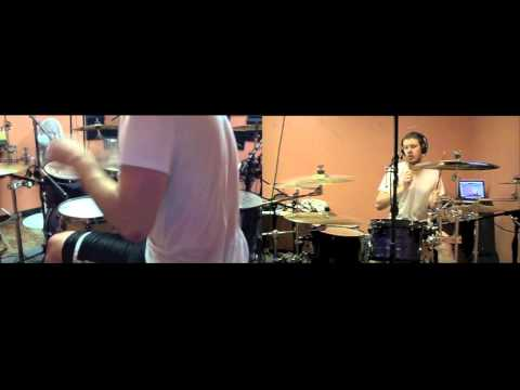 Baixar Bruno Mars - Locked Out of Heaven Drum Cover