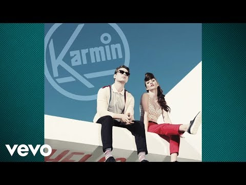 RED HOT SURPRISE COVER / VIDEO: KARMIN: WHAT DO YOU MEAN